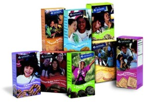 Why Girl Scouts? Why?