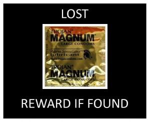 lostcondom