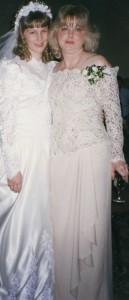 mom and me 1996