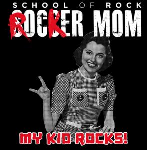 Rocker Mom