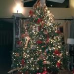 Celebrating the holidays as a mixed religion family