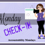Monday Check-in 2-8-16