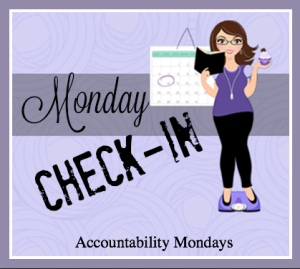 First Monday Check-in 1-11-16