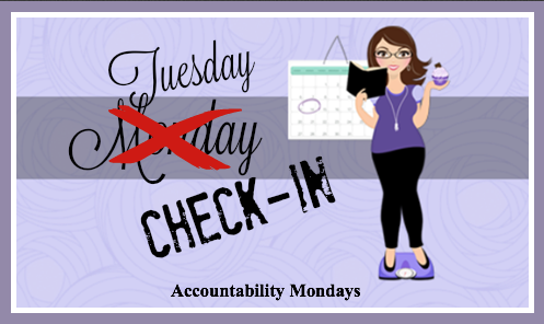 Tuesday Check In
