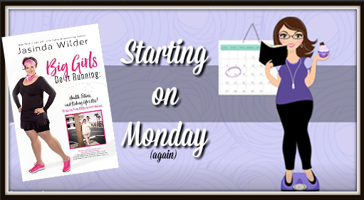 Starting on Monday - Big Girls